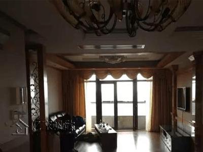 西安墙面粉刷新城区天一裕景苑刘先生家案例