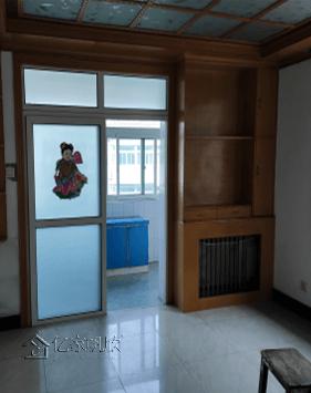 西安老房子改造之未央区北何花园吴阿姨家老房子改造 翻新案例 第2张