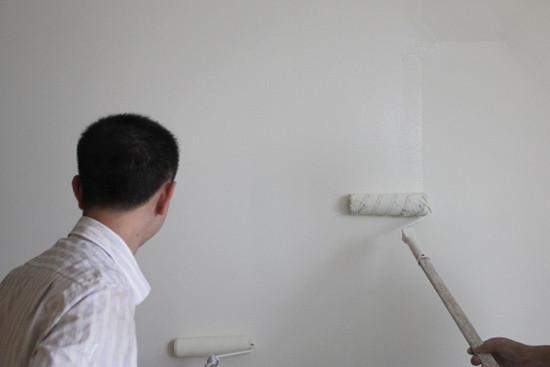如何粉刷旧墙面?西安旧房装修粉刷墙面有哪些需要注意的地方? 翻新攻略 第2张