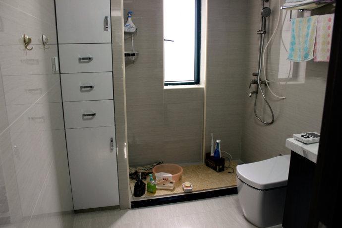 西安卫生间改造装修多少钱,改造效果好吗?