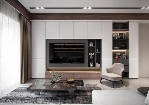 设计师12年经验总结,原来家具这样要这样摆放才能节省空间!